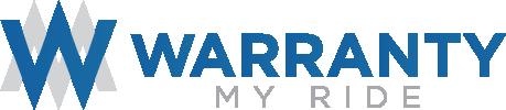 Warranty My Ride Full Logo